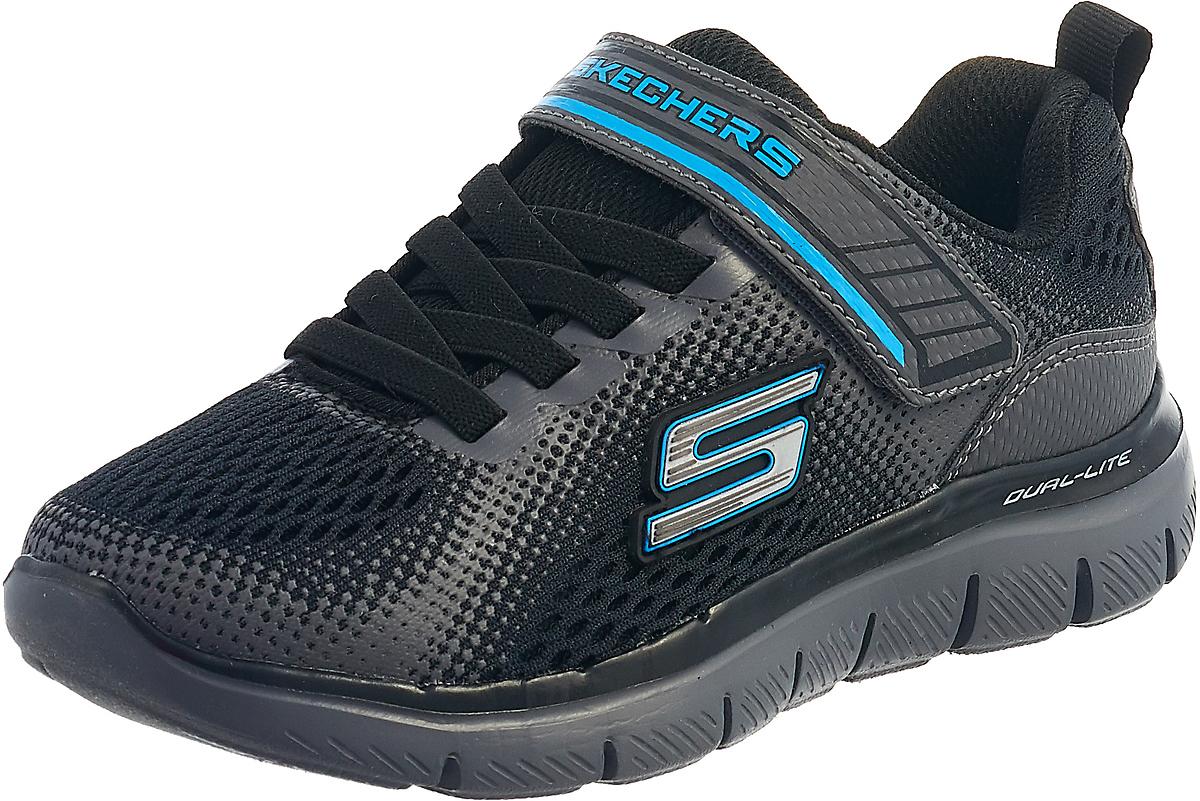 Кроссовки Skechers Flex Advantage 2.0-Geo Blast Kid'S Sport Shoes skechers women s ez flex 2 right on fashion sneaker