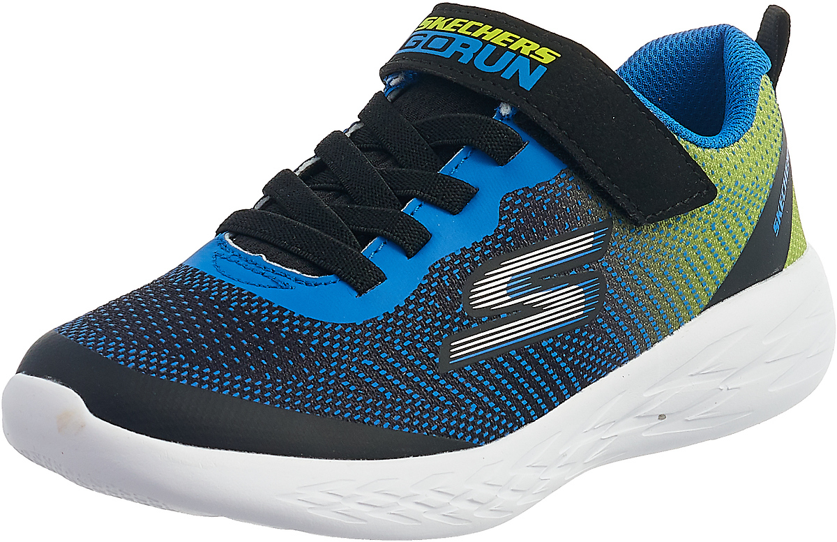 Кроссовки Skechers Go Run 600 музыка run awolnation