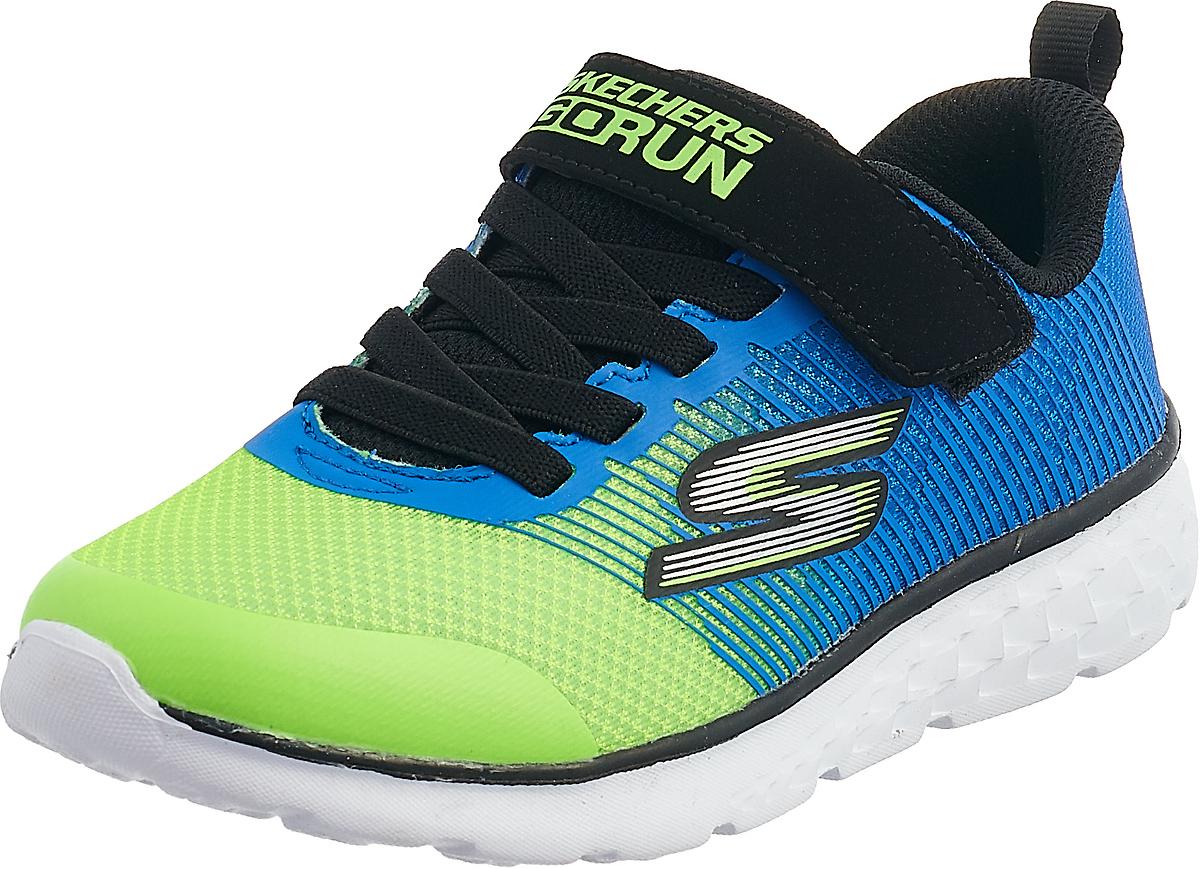 Кроссовки Skechers Go Run 400-Kroto Kid'S Jogging Shoes
