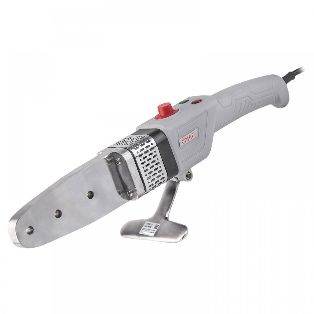 Аппарат для сварки труб Ставр АСПТ- 900М аппарат для сварки пластиковых труб ставр аспт 900м 900вт рабочая температура 50 300град