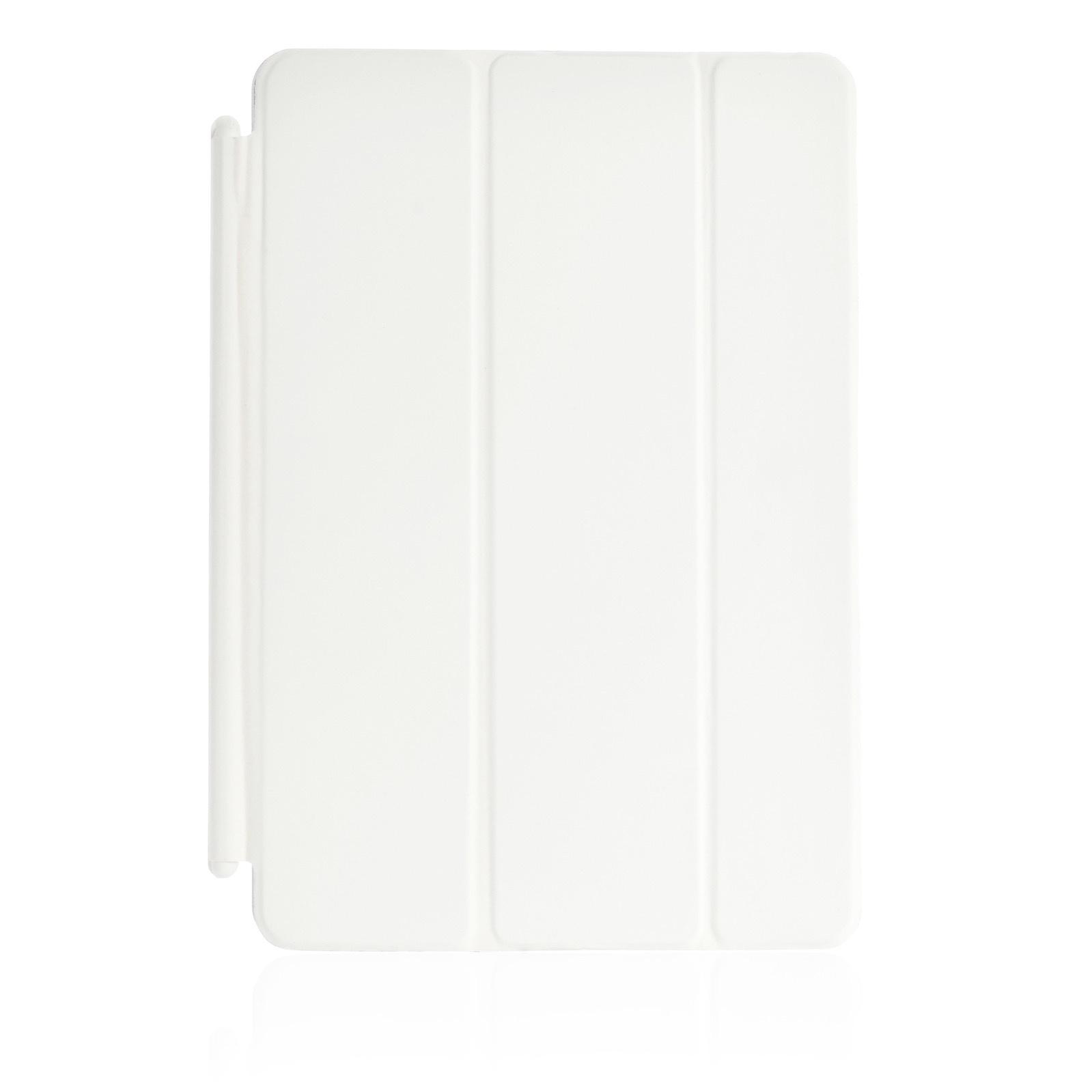 Чехол для планшета iNeez Smart на дисплей полиуретановый для Apple iPad mini 1, белый