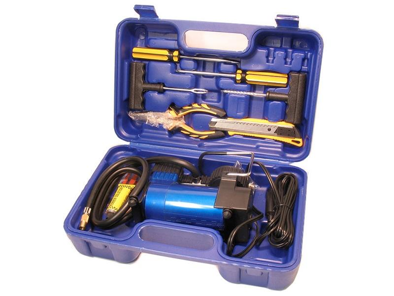 Автомобильный компрессор МаякАвто ac575ma