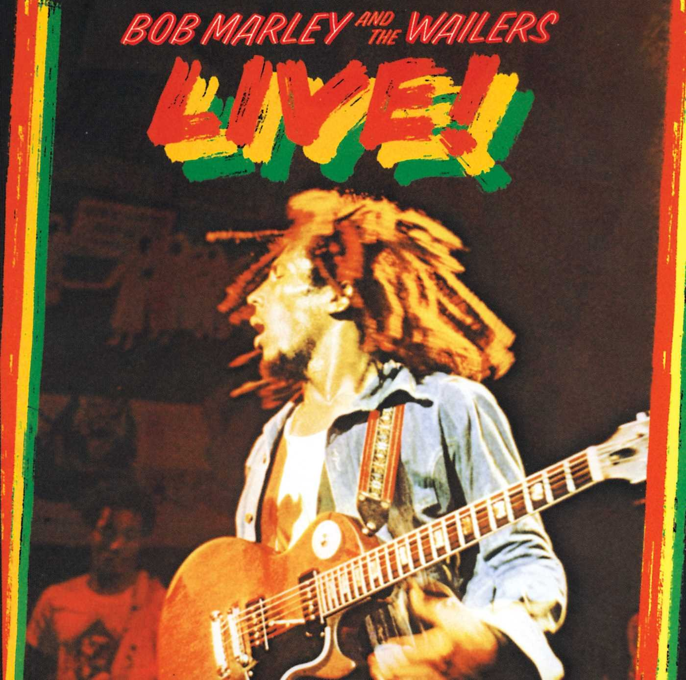 Bob Marley. Live? bob marley bob marley live