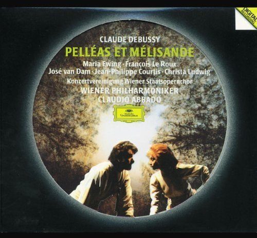 BP ABBADO. DEBUSSY - mahler debussy abbado lucerne festival orchestra 2 cd