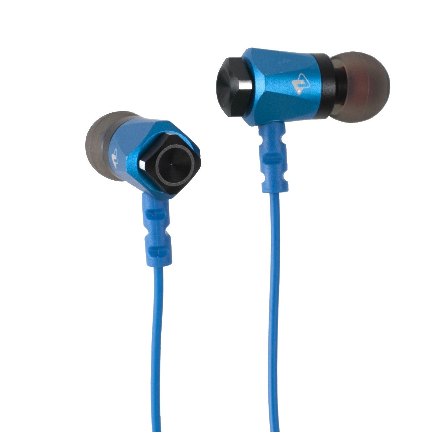 Наушники Fischer Audio FABR, синий цены