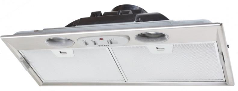 Вытяжка FABER Inca smart С LG A70, светло-серый