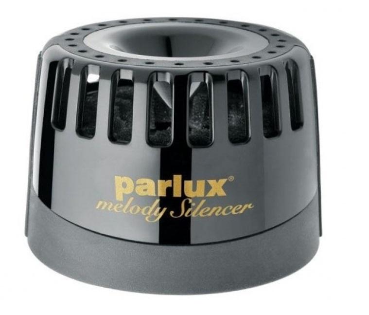 Насадка для фена Parlux SIL, черный недорого