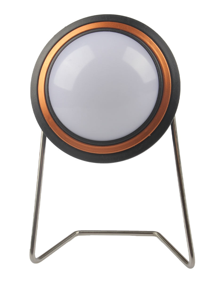 Кемпинговый фонарь L.A.G. 140017, оранжевый