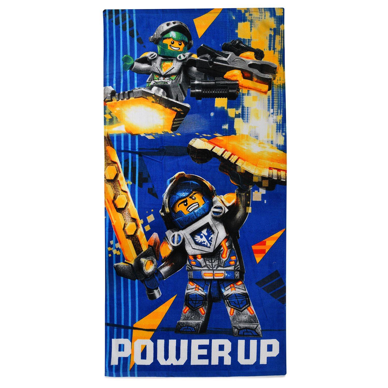 Полотенце LEGO Nexo Knights