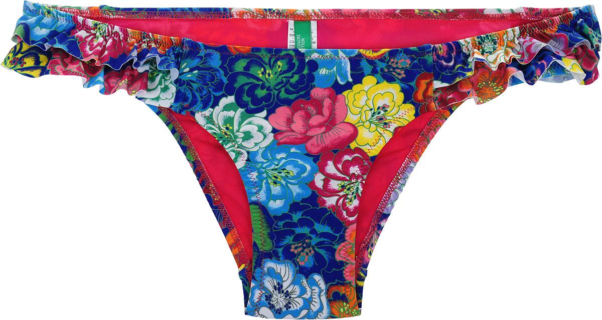 Фото - Купальные плавки United Colors of Benetton плавки united colors of benetton united colors of benetton un012ewacdk6