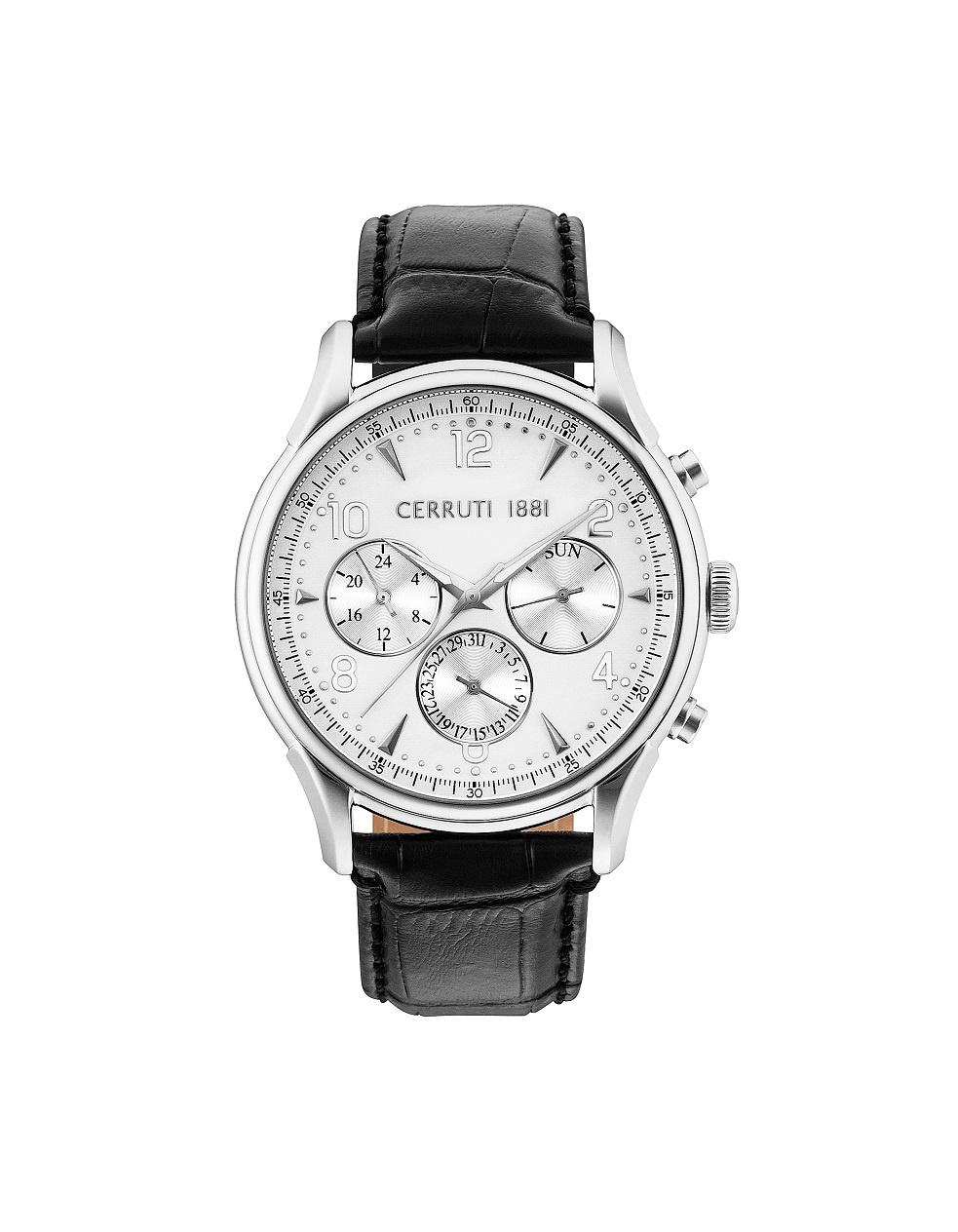 цена Часы Cerruti 1881 BELLAGIO онлайн в 2017 году