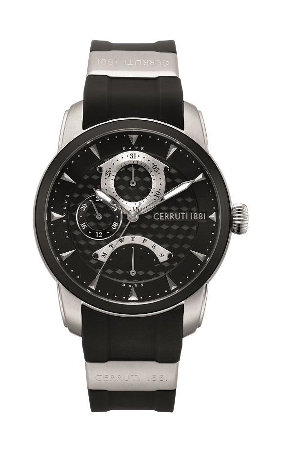 цена Часы Cerruti 1881 TESERO онлайн в 2017 году
