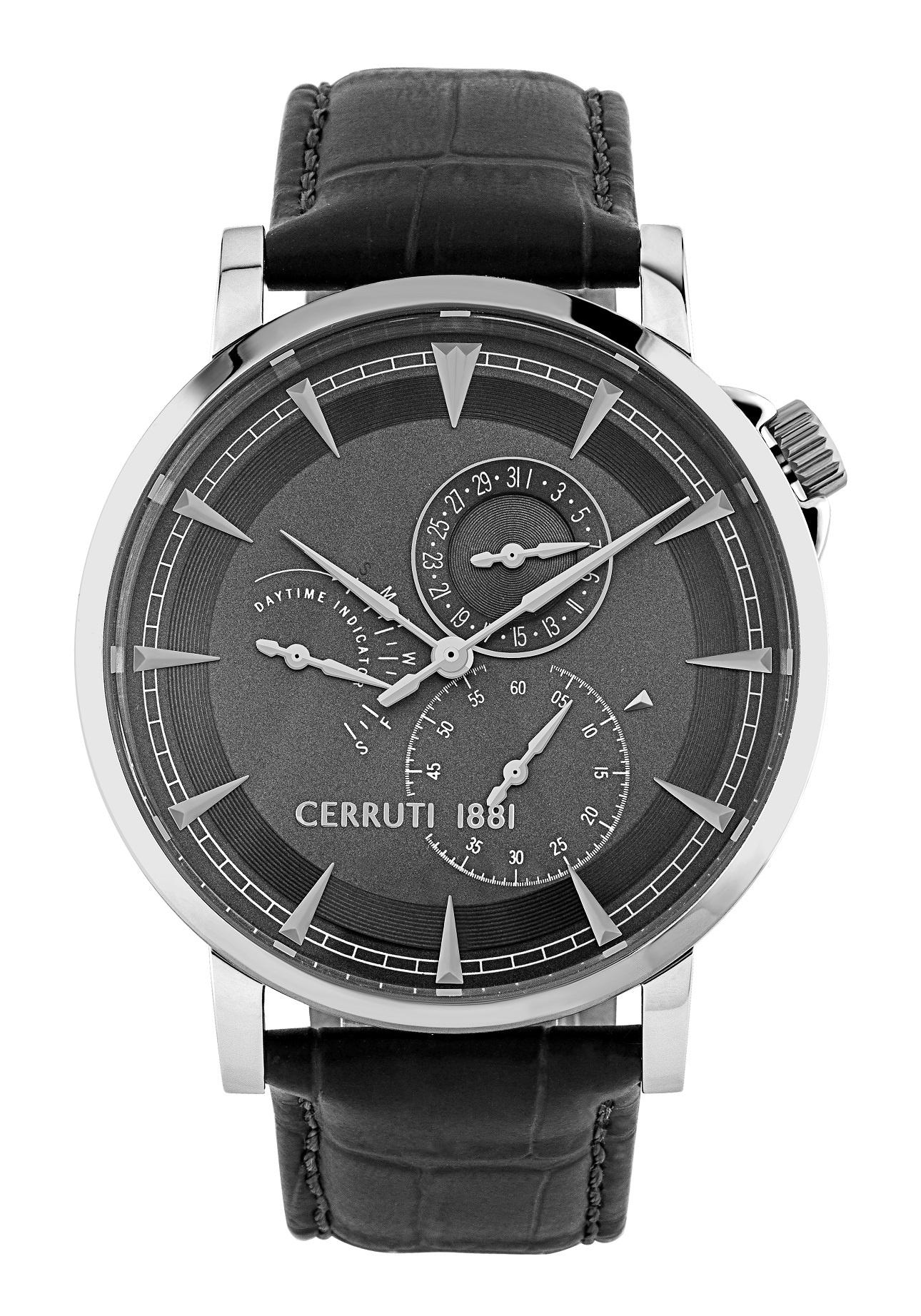 Часы Cerruti 1881 CAIANO все цены