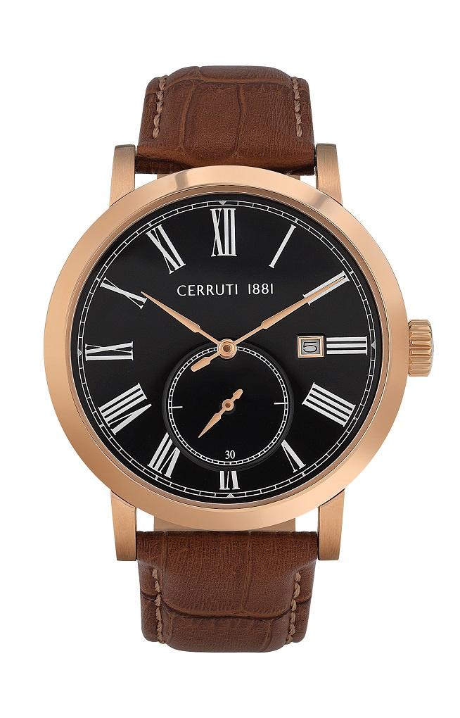 цена Часы Cerruti 1881 SARNONICO онлайн в 2017 году
