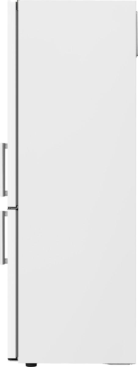 Холодильник LG GA-B459BQCL, белый LG