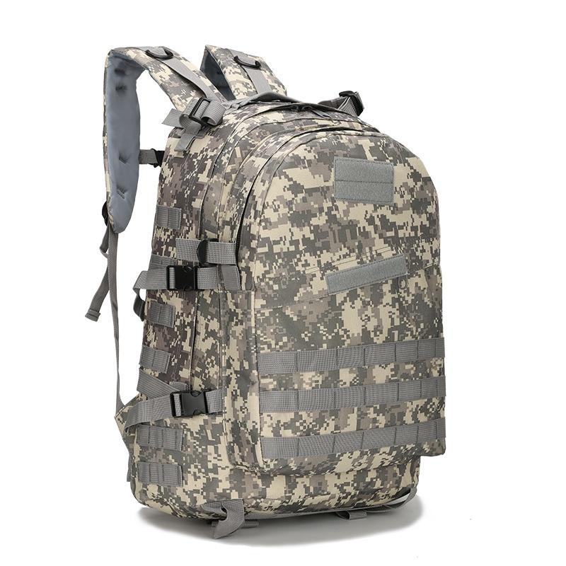 Рюкзак TAYGERR 7256/светло-серая цифра