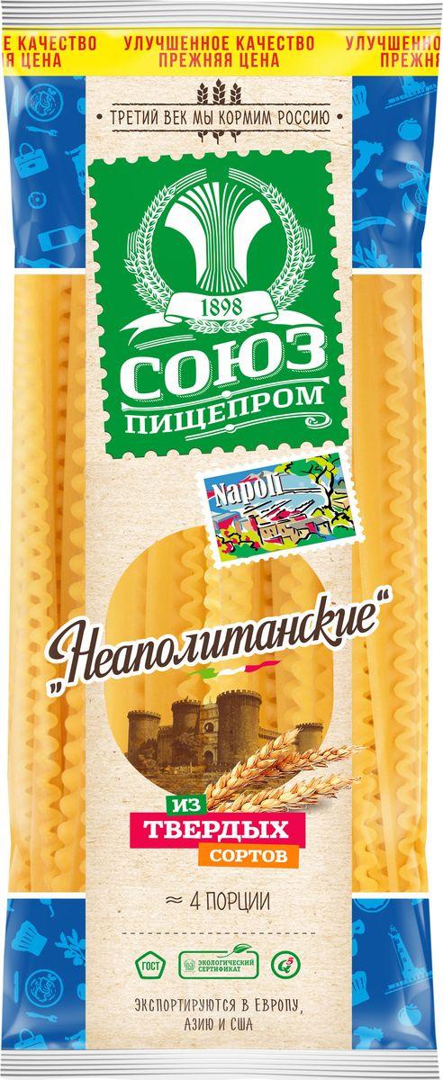 """Макароны Неаполитанские """"Лапша Волна"""", 350 г"""