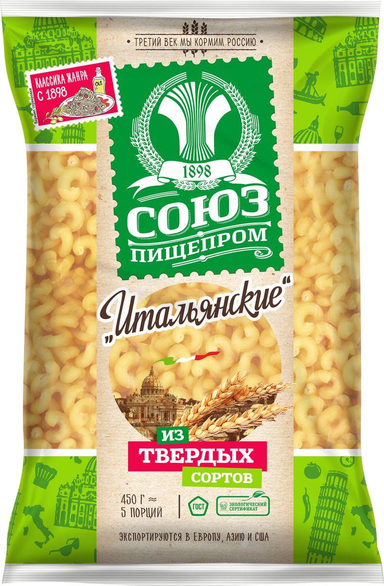 """Макароны Итальянские """"Виток"""", 450 г"""