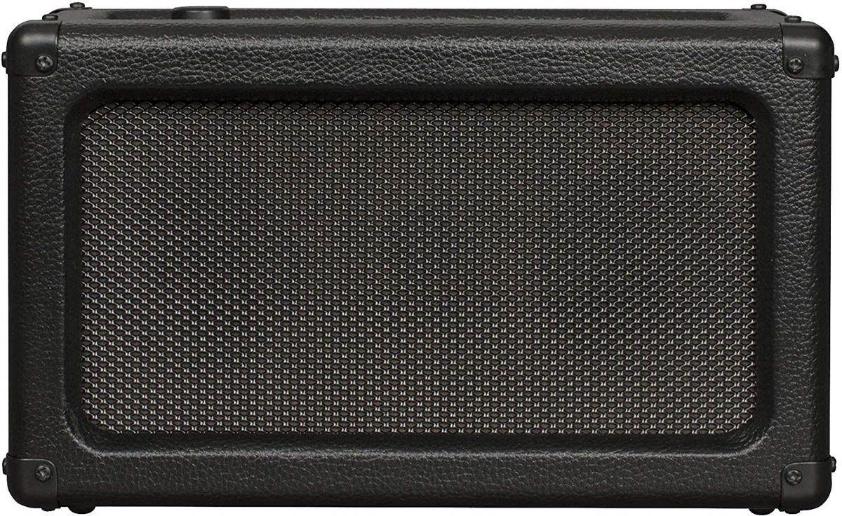Портативный Bluetooth-динамик Crosley Charlotte Cr3028A-Bk, black