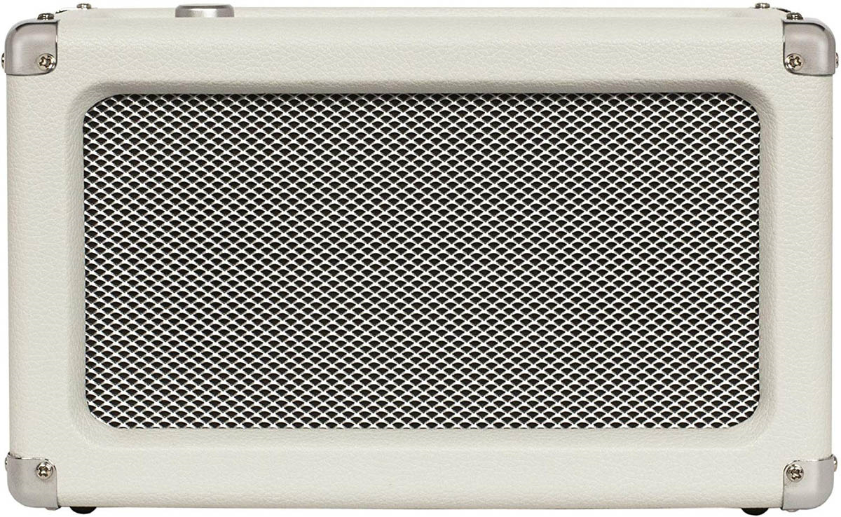 Портативный Bluetooth-динамик Crosley Charlotte Cr3028A-Ws, white sands
