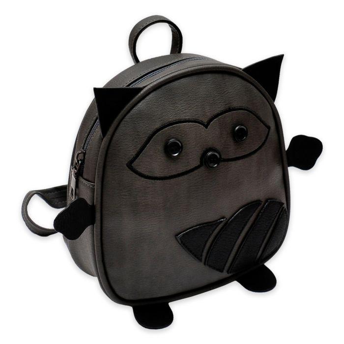 Рюкзак Город Подарков рюкзак из кожзама
