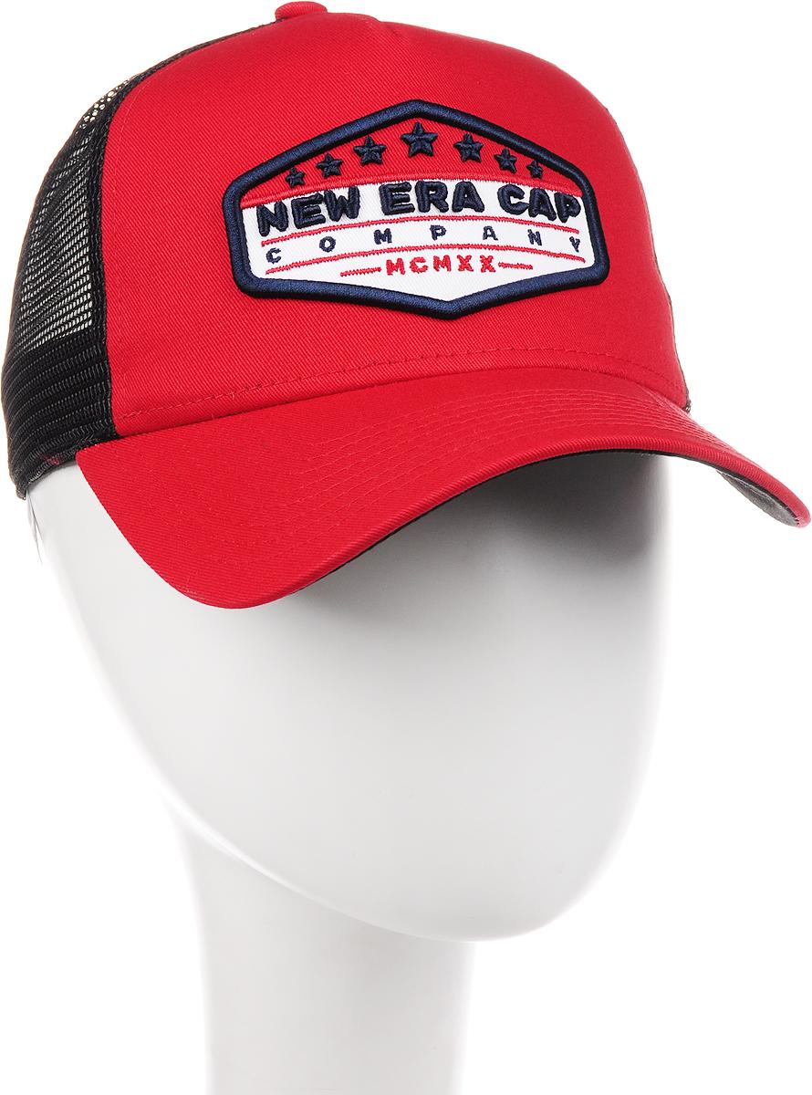Бейсболка New Era цена