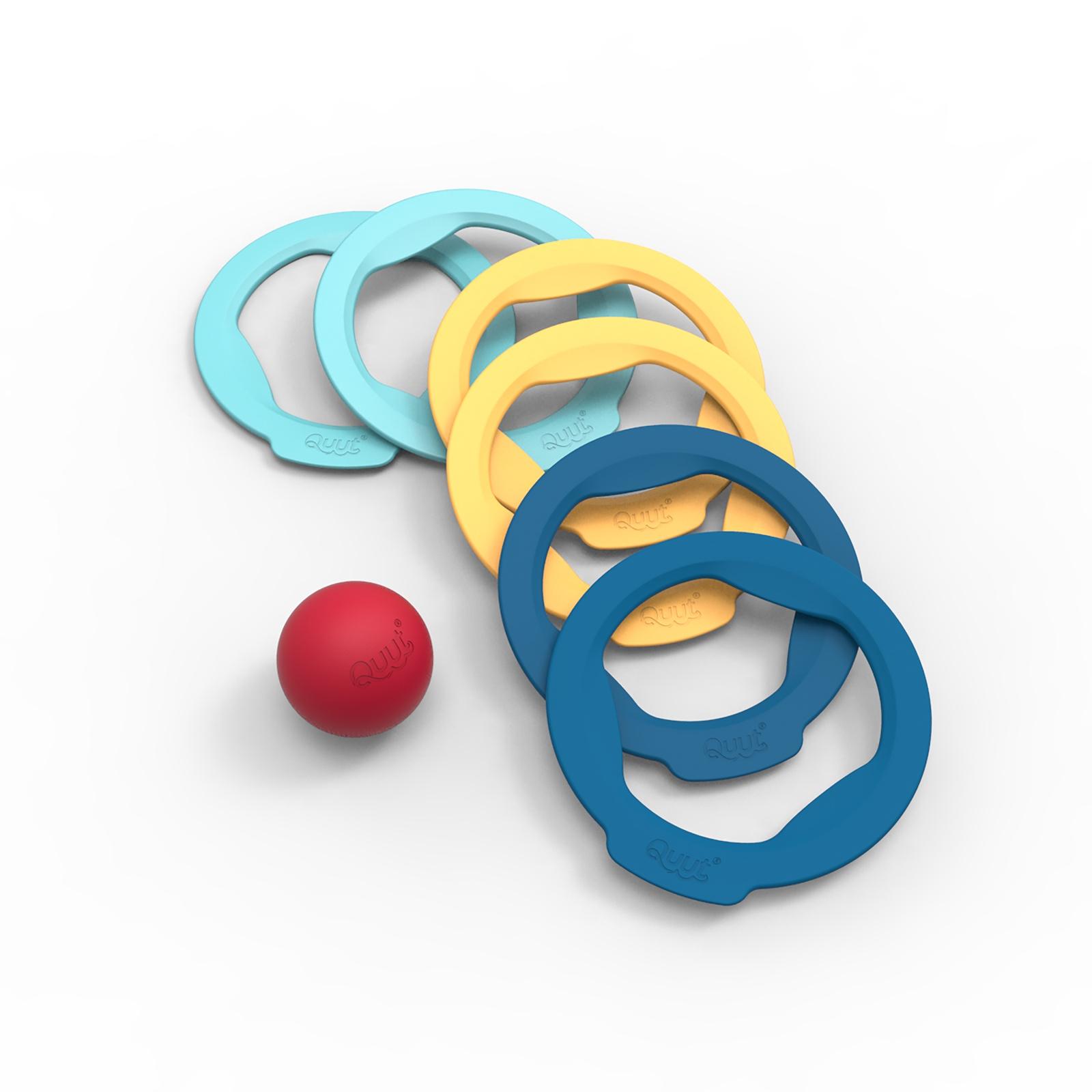 Игровой набор Quut 171300 игрушка для песка и снега quut triplet цвет жёлтый mellow yellow 170037