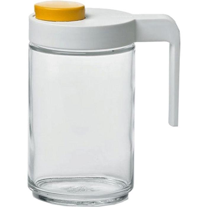 Емкость для масла Glasslock IP-608S, прозрачный