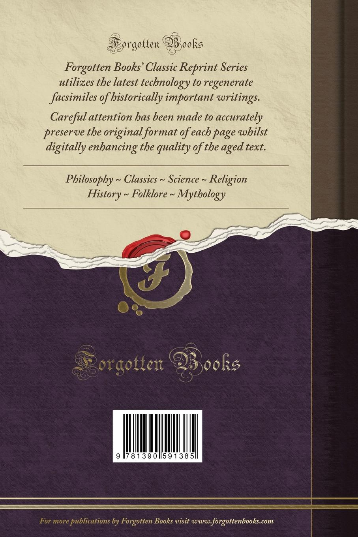Gotthold Ephraim Lessing Briefe, die Neueste Litteratur Betreffend, Vol. 4 (Classic Reprint) недорого
