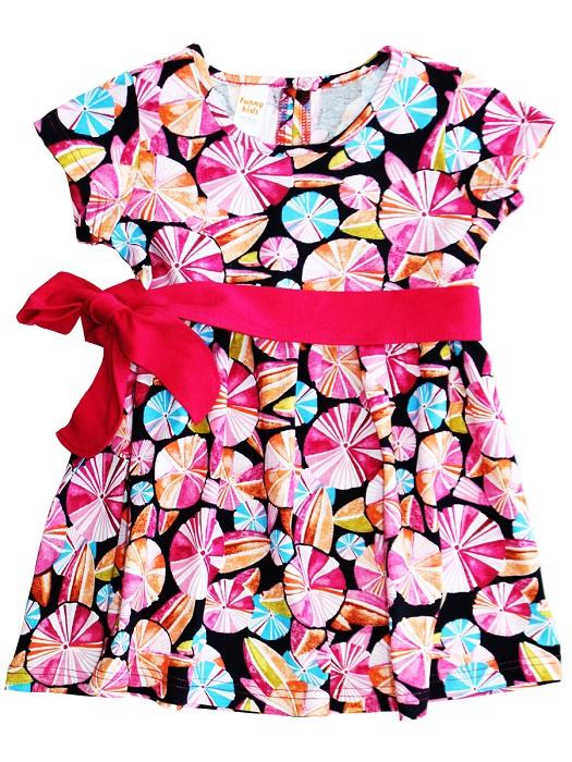 Платье Веселый малыш малыш платье серый xxxl