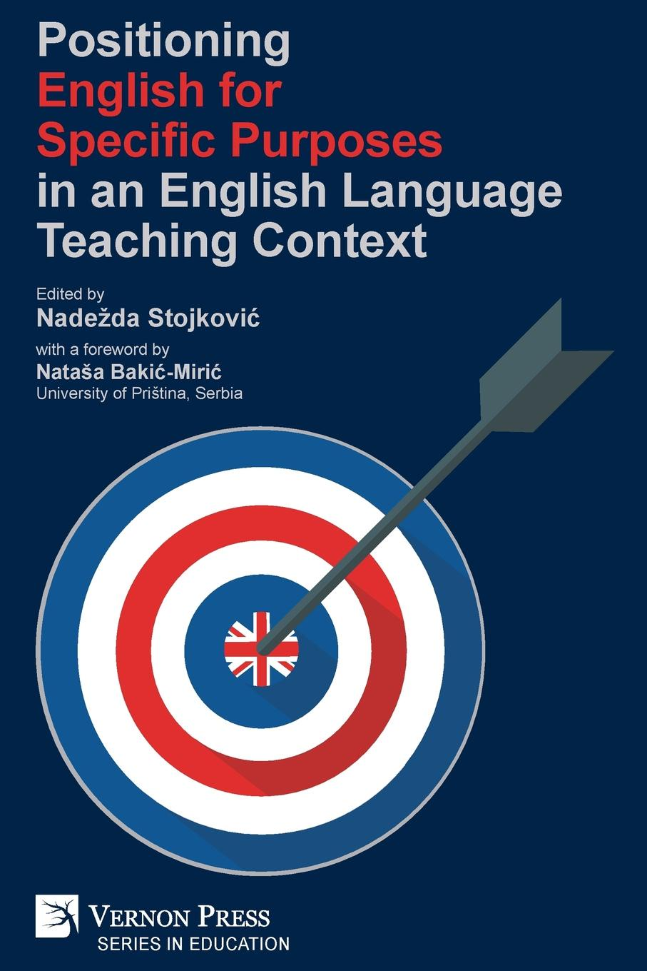 Positioning English for Specific Purposes in an English Language Teaching Context недорго, оригинальная цена