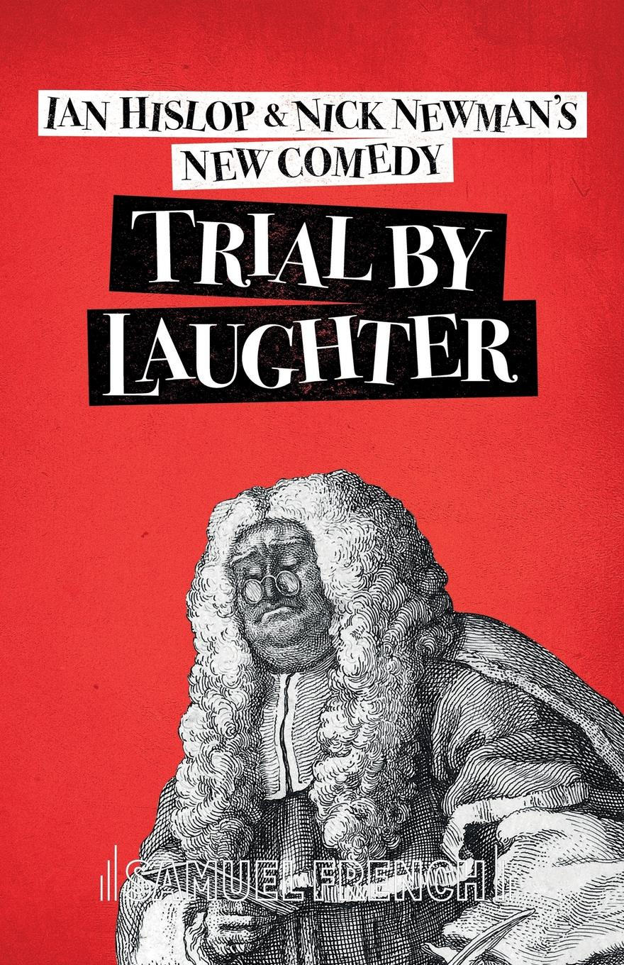 Ian Hislop, Nick Newman Trial by Laughter steve hislop hizzy the autobiography of steve hislop
