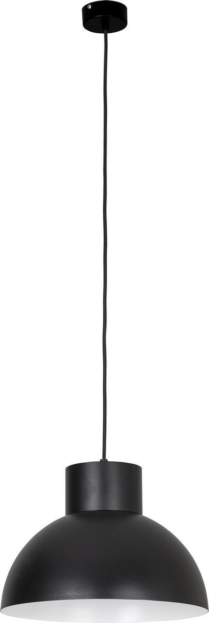 Подвесной светильник Nowodvorski 6613, черный подвесной светильник nowodvorski works 6612