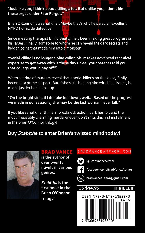 Brad Vance Stabitha kevin sullivan the bundy secrets hidden files on america s worst serial killer