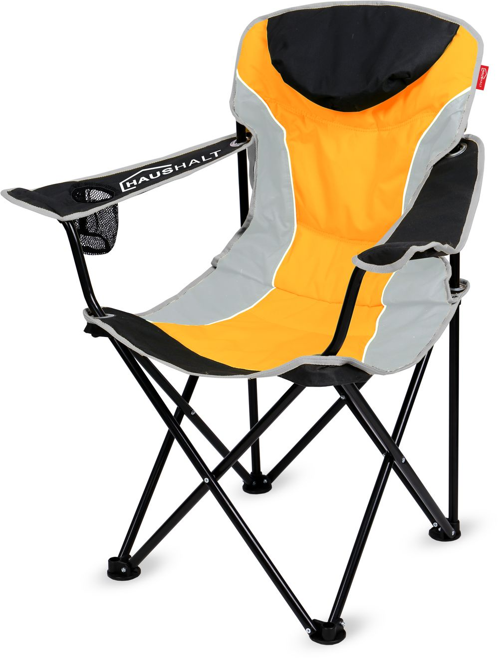 Стул складной HHC3/O оранжевый стул складной 400х300х300 мм