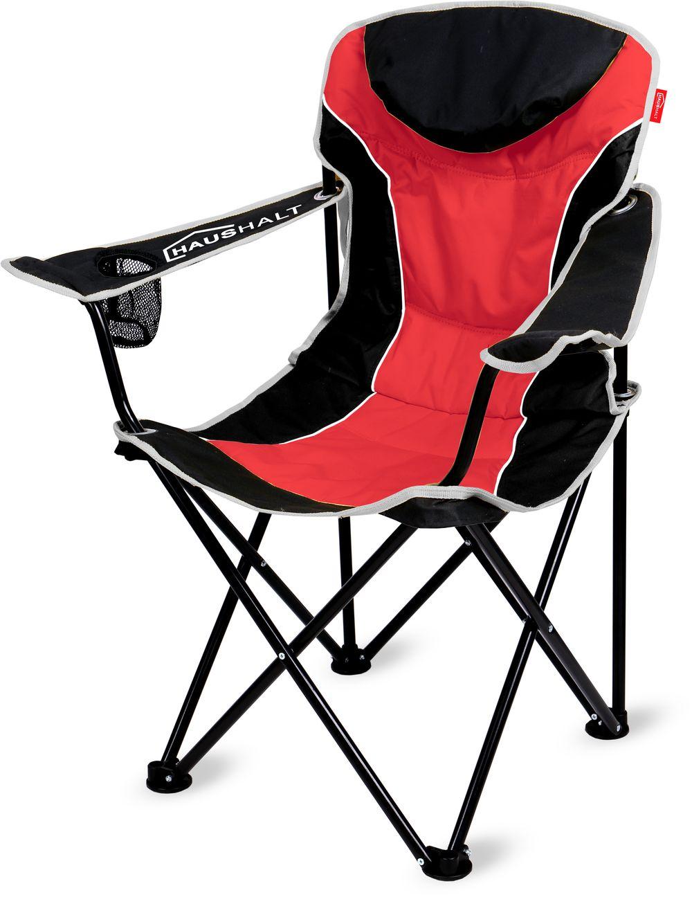 Стул складной Haushalt HHC3/R винный стул складной 400х300х300 мм