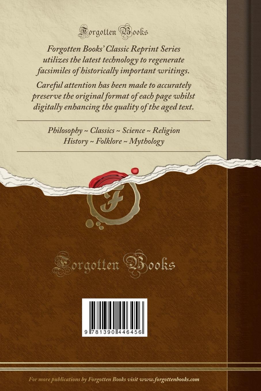 Anne-Louise-Germaine Staël De la Litterature Consideree dans Ses Rapports Avec les Institutions Sociales, Suivi de l.Influence des Passions sur le Bonheur des Individus Et des Nations (Classic Reprint) цены