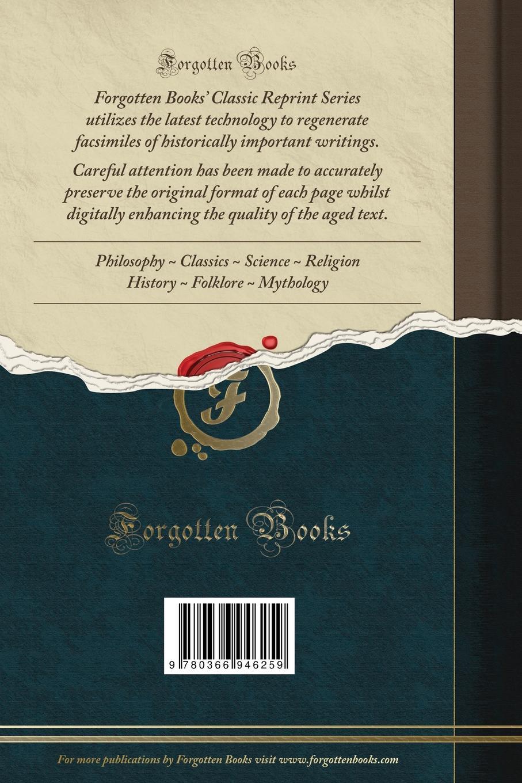 Francesco Giovanni Sampieri Oscar e Malvina. Dramma Serio per Musica (Classic Reprint) gian francesco malipiero sonata per violoncello e pianoforte