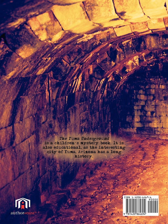 Caroline Weage The Yuma Underground цена