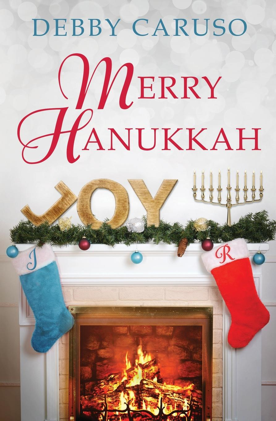 Debby Caruso Merry Hanukkah a perfect day