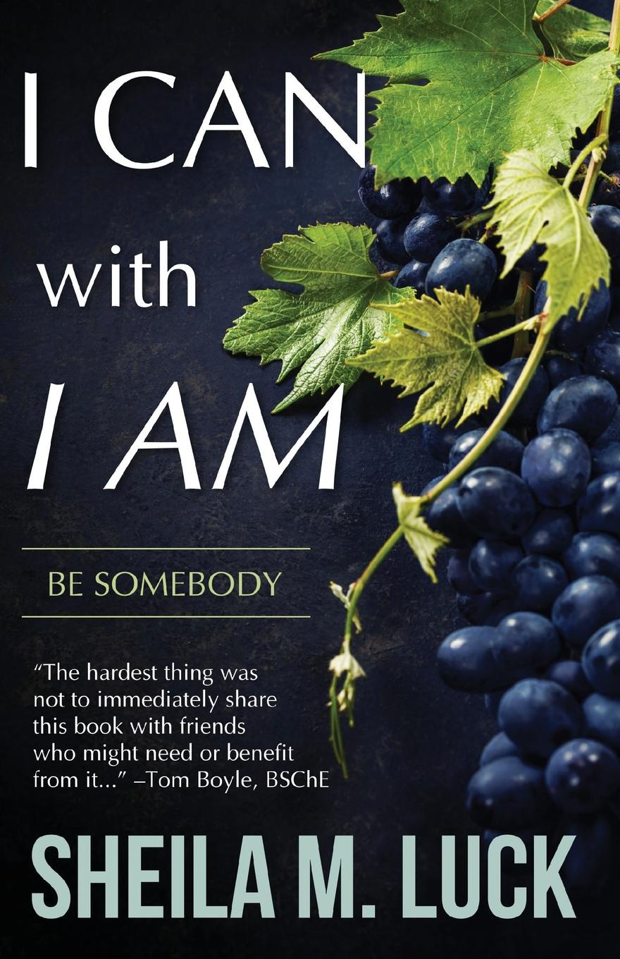 Sheila M. Luck I Can With I AM. Be Somebody недорго, оригинальная цена