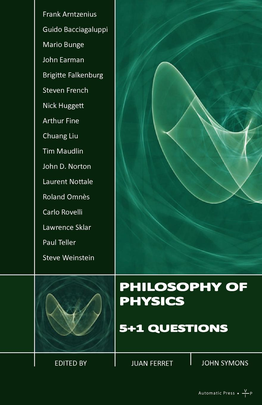 Philosophy of Physics. 5.1 Questions history and philosophy of physics in the south cone