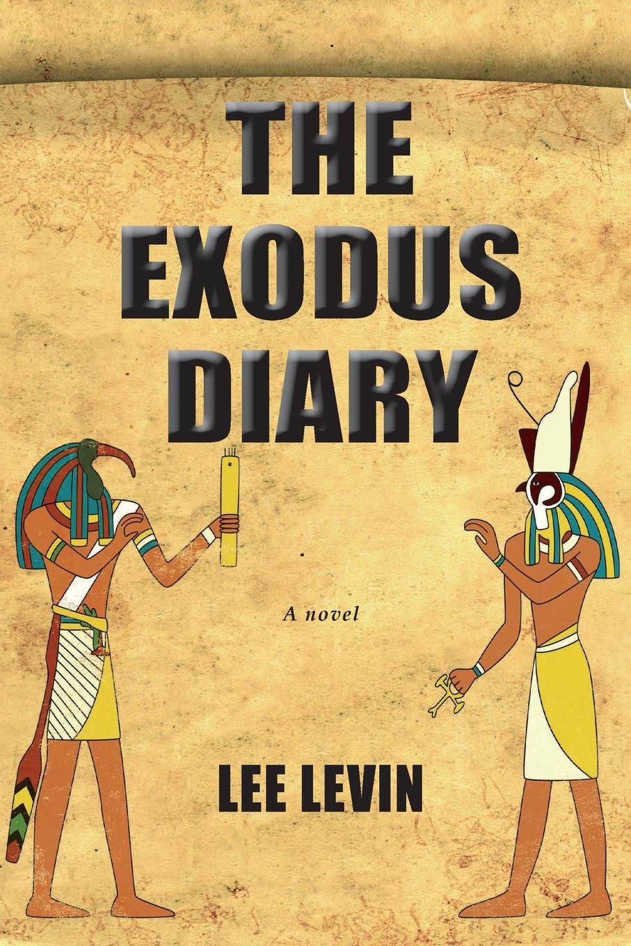 Lee Levin The Exodus Diary browne abdullah bonaparte in egypt and the egyptians of to day