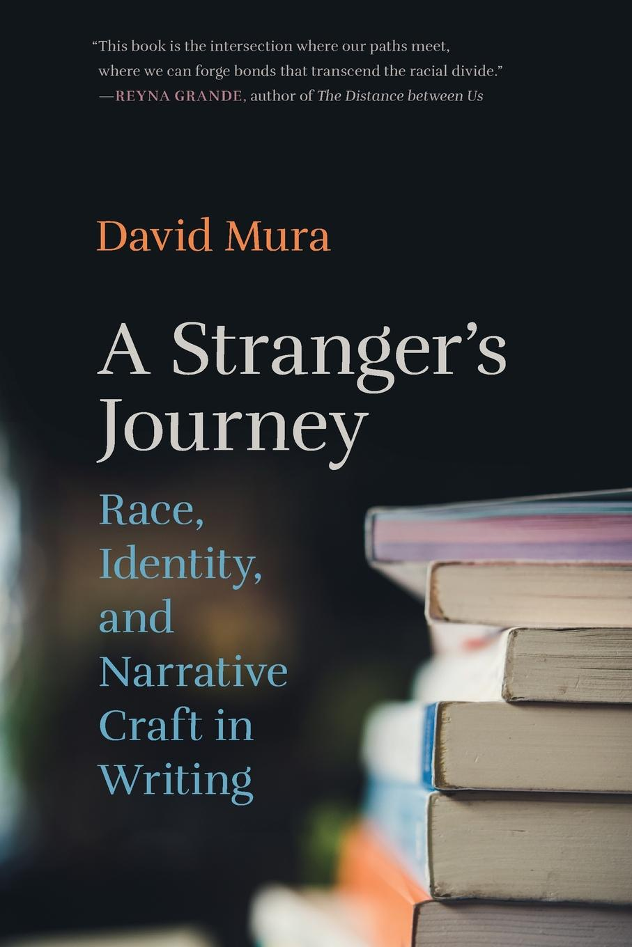David Mura Stranger.s Journey. Race, Identity, and Narrative Craft in Writing lapena s a stranger in the house