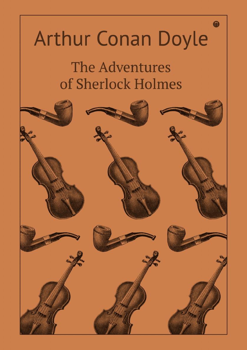 Arthur Conan Doyle The Adventures of Sherlock Holmes sherlock holmes in japan