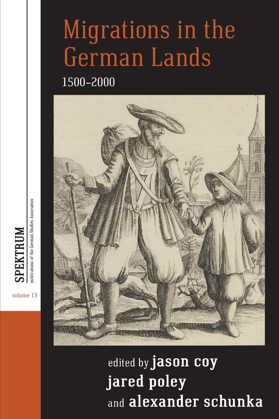 Migrations in the German Lands, 1500-2000 william l slout from rags to ricketts and other essays on circus history