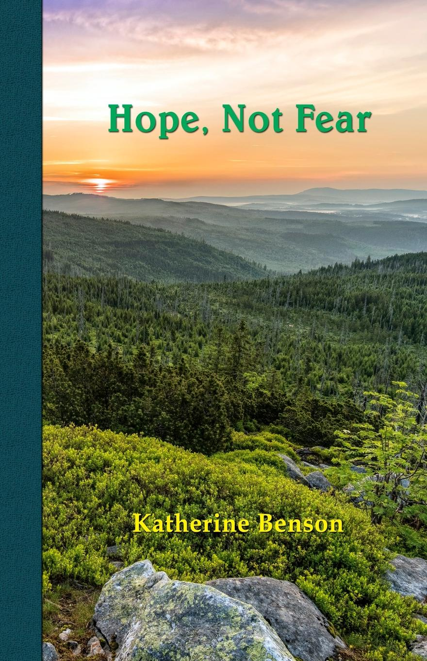 Katherine Benson Hope, Not Fear reductress how to win at feminism the definitive guide to having it all and then some