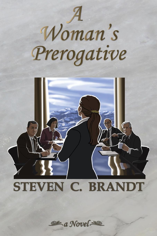 A Woman.s Prerogative