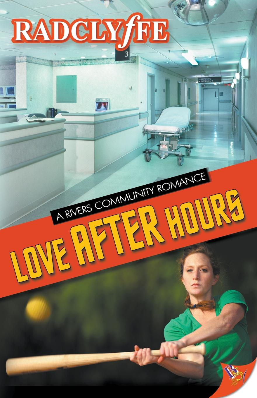 Radclyffe Love After Hours admin