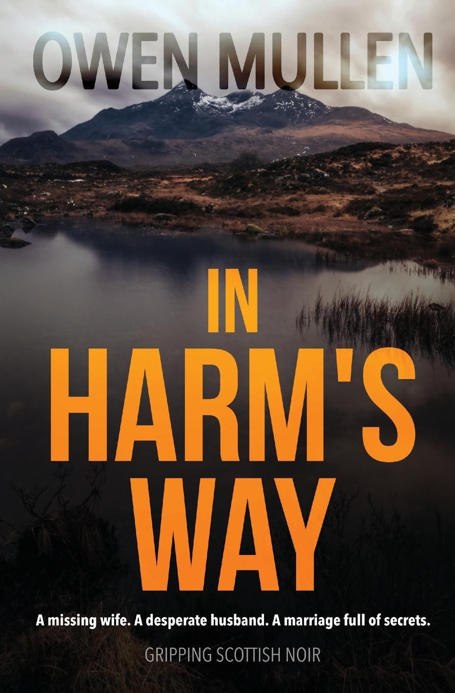 In Harm.s Way What if someone you loved was in harm's way?What if you were being...